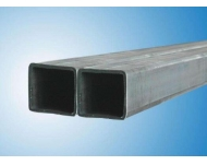 square galvanized pipe